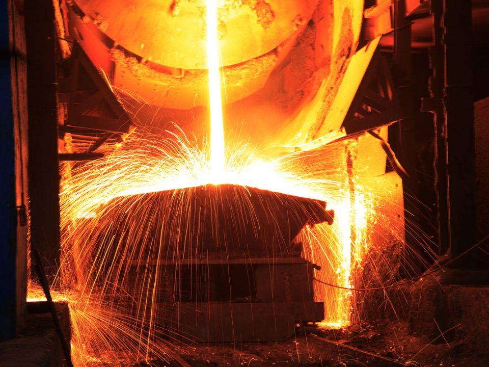 riciclo dei metalli